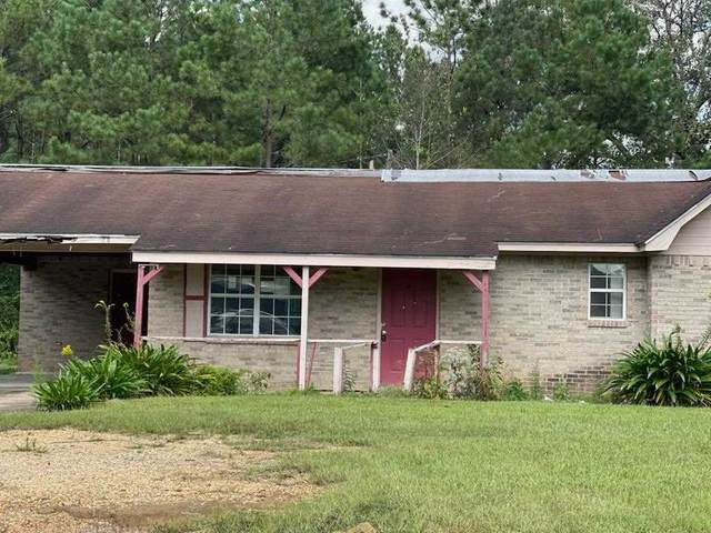 466 White Rogers Rd, Prentiss, MS 39474 (MLS #344656) :: eXp Realty
