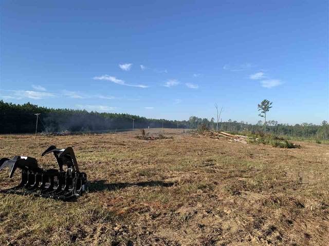 Tract 3 Coal Bluff Rd #3, Brandon, MS 39094 (MLS #344682) :: eXp Realty