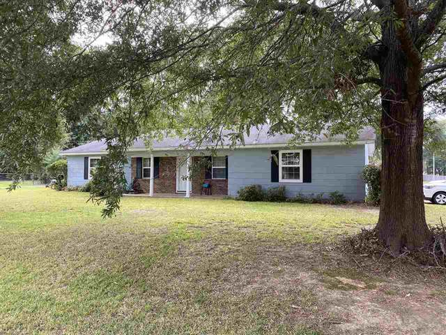 233 Ina St, Madison, MS 39110 (MLS #344685) :: eXp Realty