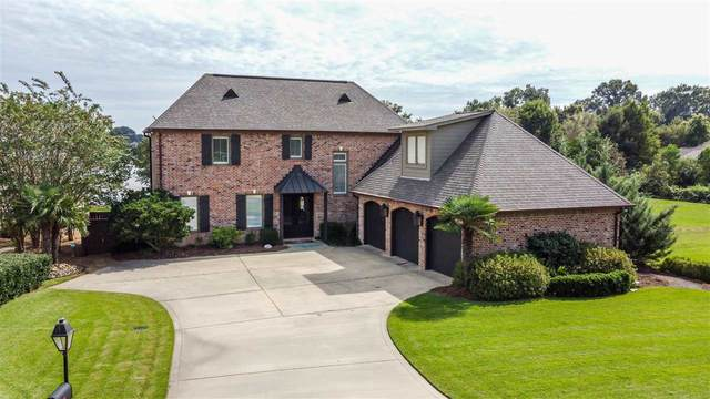 243 Northshore Blvd, Madison, MS 39110 (MLS #344751) :: eXp Realty