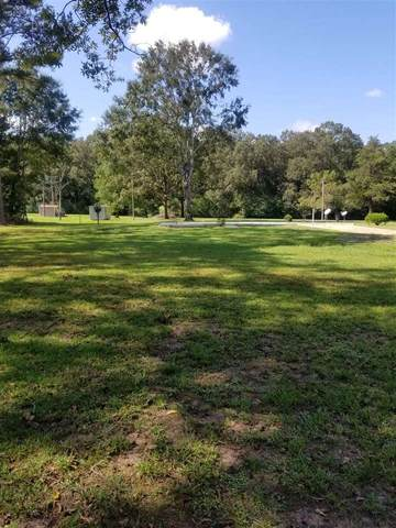 315 N Canton St #3, Terry, MS 39170 (MLS #344762) :: eXp Realty