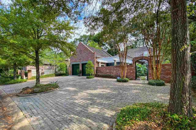 409 Roses Bluff Dr, Madison, MS 39110 (MLS #344854) :: eXp Realty