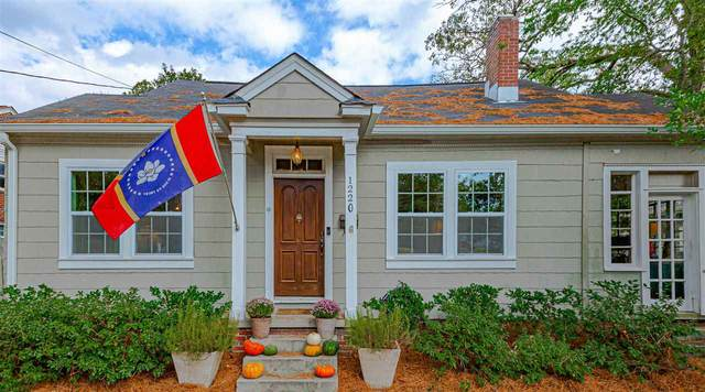 1220 Lyncrest Ave, Jackson, MS 39202 (MLS #344926) :: eXp Realty