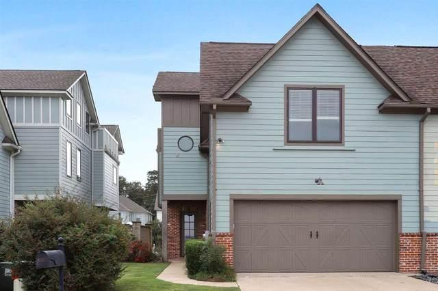 410 Port Arbor, Brandon, MS 39047 (MLS #344930) :: eXp Realty