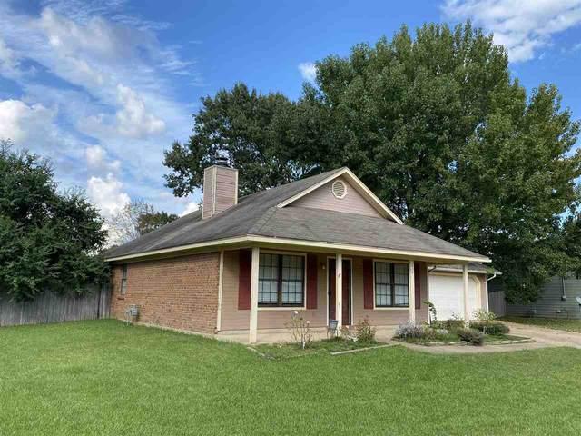 216 Beaver Creek Dr, Ridgeland, MS 39157 (MLS #344939) :: eXp Realty