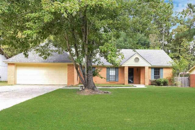 122 Cumberland Rd, Brandon, MS 39047 (MLS #344940) :: eXp Realty