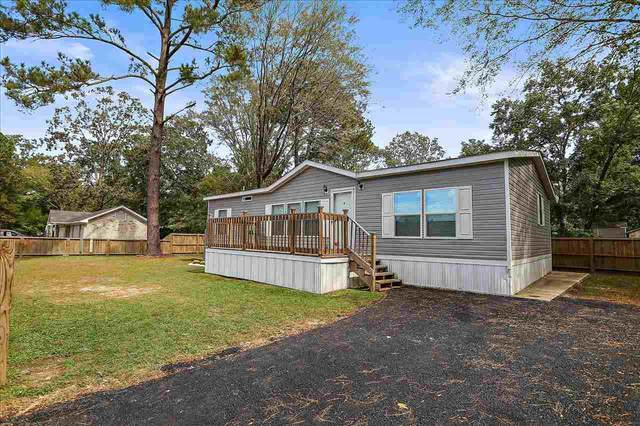115 Mccomb Ave, Richland, MS 39218 (MLS #345014) :: eXp Realty