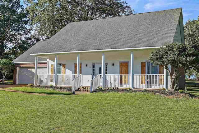 308 Wildwood Blvd, Jackson, MS 39212 (MLS #345021) :: eXp Realty