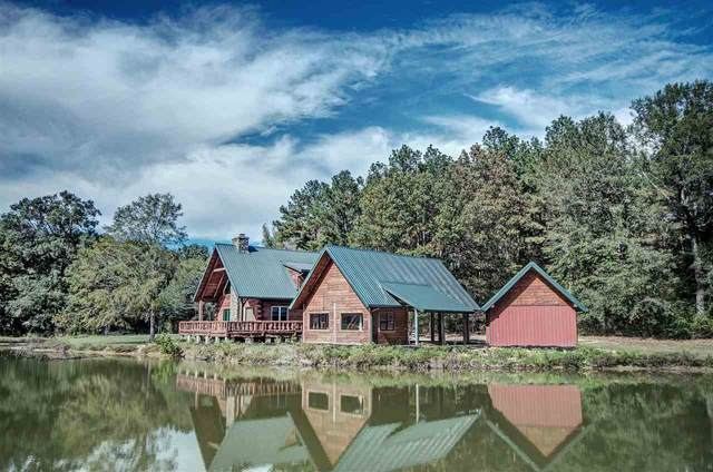 143 Saint Catherine Dr, Canton, MS 39046 (MLS #345044) :: eXp Realty