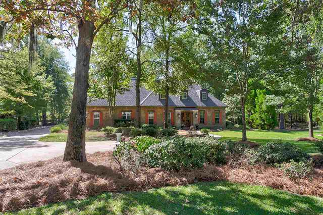 110 Thornberry Cv, Madison, MS 39110 (MLS #345048) :: eXp Realty