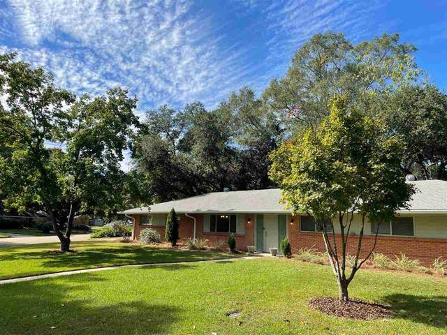 5415 Meadow Oaks Pk Dr, Jackson, MS 39211 (MLS #345054) :: eXp Realty