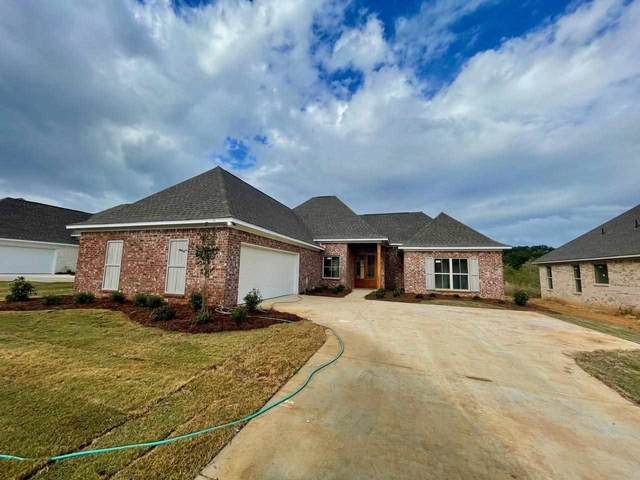156 Glenwild Trail, Canton, MS 39046 (MLS #345061) :: eXp Realty