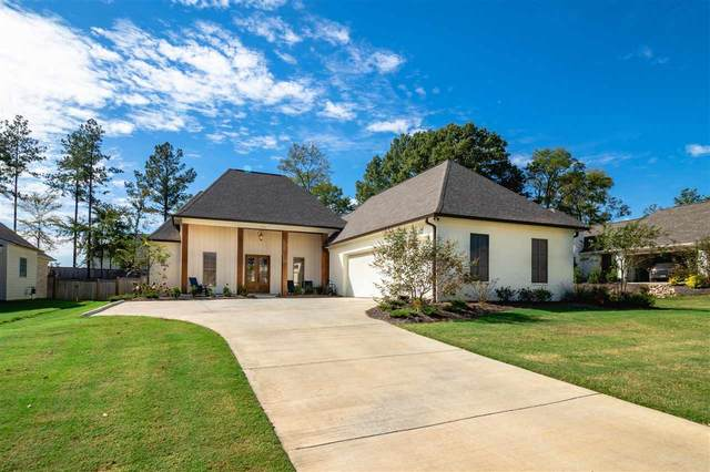326 Wellstone Place, Madison, MS 39110 (MLS #345064) :: eXp Realty
