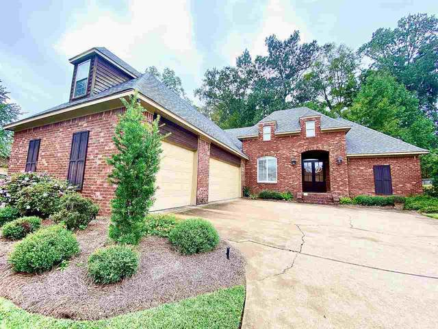 127 Muscadine Path, Madison, MS 39110 (MLS #345069) :: eXp Realty