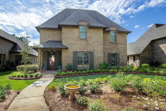 236 Vintage Dr, Madison, MS 39110 (MLS #345075) :: eXp Realty