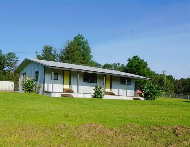 214 Morris Rd, Carthage, MS 39051 (MLS #345083) :: eXp Realty