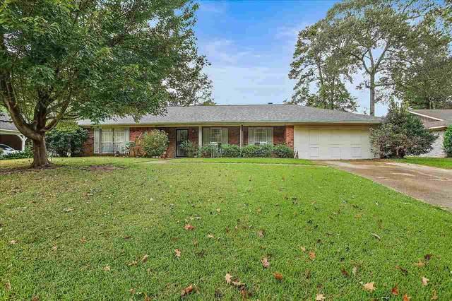 184 Fern Valley Rd, Brandon, MS 39042 (MLS #345090) :: eXp Realty