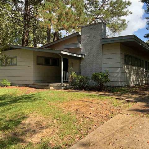 1744 Cheswood Dr, Jackson, MS 39204 (MLS #345092) :: eXp Realty