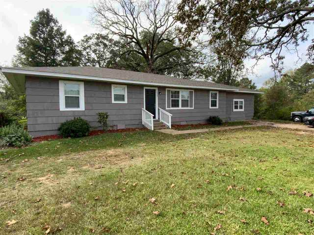 729 Mccluer Rd, Jackson, MS 39212 (MLS #345094) :: eXp Realty