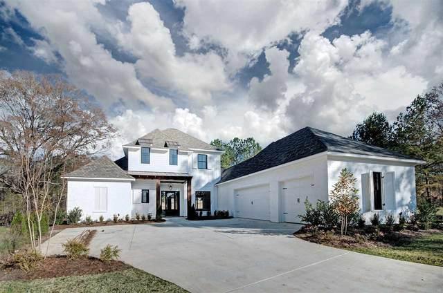 304 Herons Lane, Ridgeland, MS 39157 (MLS #345096) :: eXp Realty