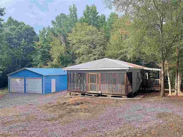 884 Johnston Rd, Lena, MS 39094 (MLS #345097) :: eXp Realty