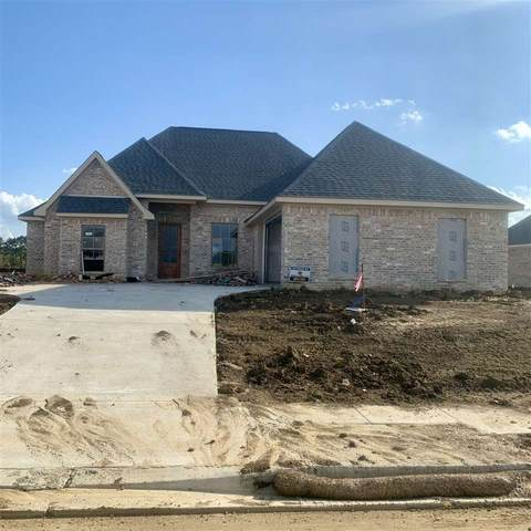 808 Campden Place, Flowood, MS 39232 (MLS #345101) :: eXp Realty
