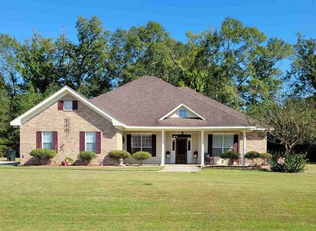 103 Yvonne Nelson Ct, Vicksburg, MS 39180 (MLS #345103) :: eXp Realty