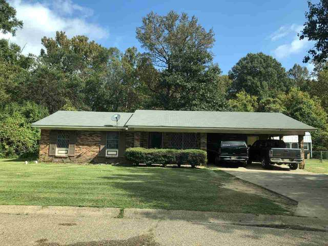 2542 Crestleigh Manor, Jackson, MS 39204 (MLS #345109) :: eXp Realty