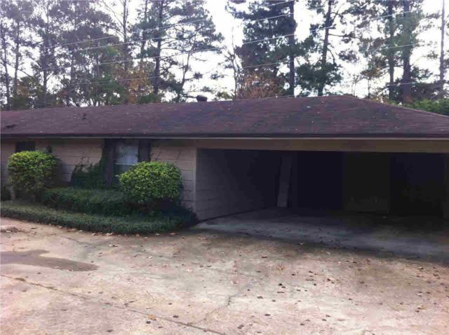 5702 Orchardview Dr, Jackson, MS 39211 (MLS #270189) :: RE/MAX Alliance