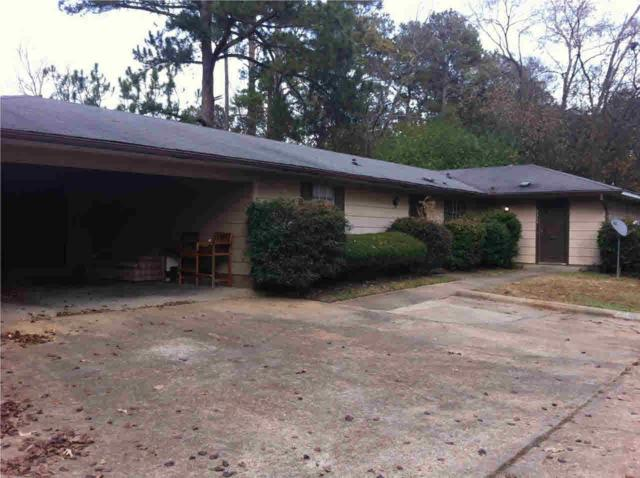5706 Orchardview Dr, Jackson, MS 39211 (MLS #270192) :: RE/MAX Alliance