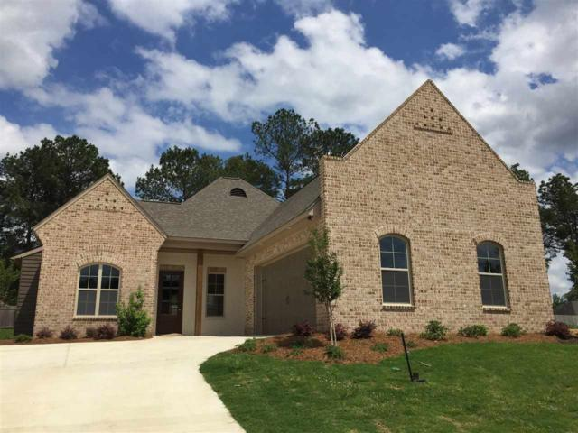 103 Magnolia Place Cr, Brandon, MS 39047 (MLS #285696) :: RE/MAX Alliance