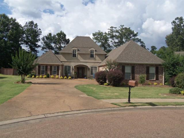 803 Beaumont Dr, Madison, MS 39110 (MLS #287502) :: RE/MAX Alliance