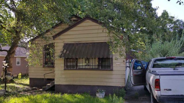 1332 Holloman Ave, Jackson, MS 39213 (MLS #288889) :: RE/MAX Alliance