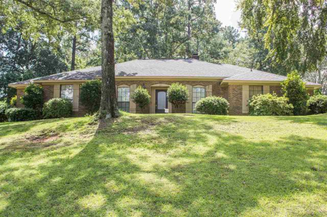 22 Carriage Ct, Brandon, MS 39042 (MLS #289472) :: RE/MAX Alliance