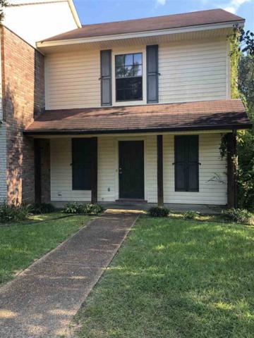 2431 River Oaks Blvd B, Jackson, MS 39211 (MLS #292198) :: RE/MAX Alliance