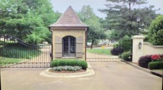 102 Green Dr 22-B, Jackson, MS 39211 (MLS #292406) :: List For Less MS