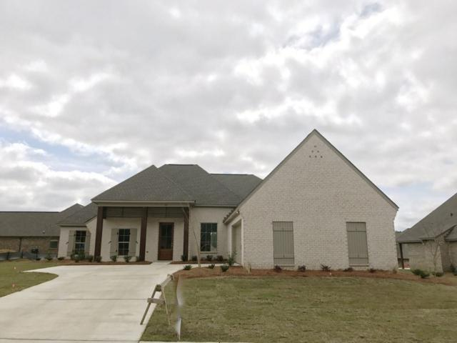 103 Murrell Dr, Madison, MS 39110 (MLS #292953) :: RE/MAX Alliance