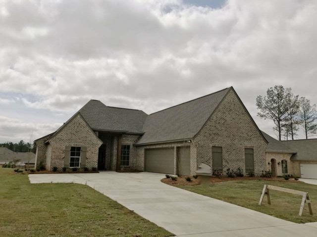 105 Murrell Dr, Madison, MS 39110 (MLS #292954) :: RE/MAX Alliance
