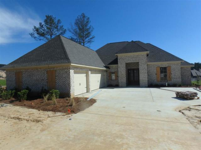 111 Murrell Dr Lot 242 Hwl, Madison, MS 39110 (MLS #294366) :: RE/MAX Alliance