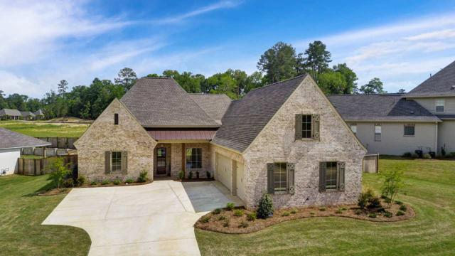 152 Cavanaugh Dr, Madison, MS 39110 (MLS #296178) :: RE/MAX Alliance