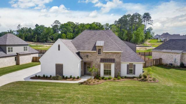 156 Cavanaugh Dr, Madison, MS 39110 (MLS #296191) :: RE/MAX Alliance