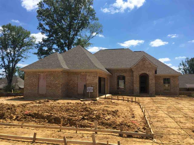 116 Federal Cove, Madison, MS 39110 (MLS #297325) :: RE/MAX Alliance