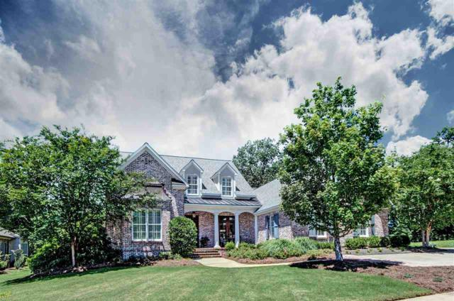 233 Honours Dr, Madison, MS 39110 (MLS #297955) :: RE/MAX Alliance
