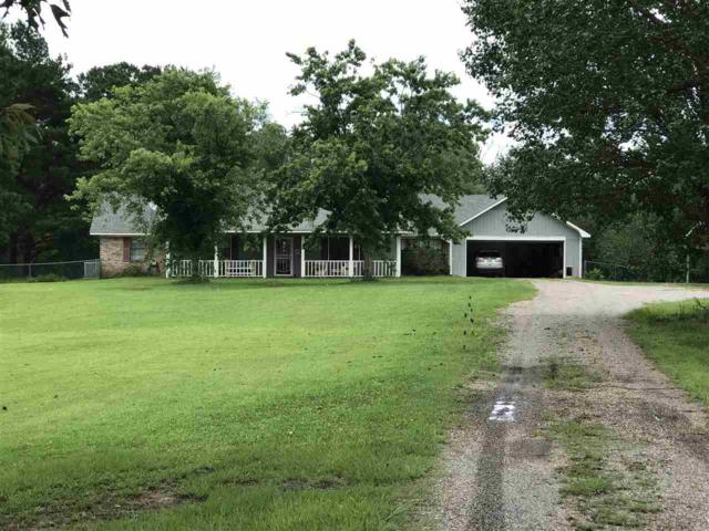 1554 & 1560 Old Whitfield Rd, Pearl, MS 39208 (MLS #298523) :: RE/MAX Alliance