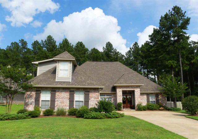 113 Talons Point, Madison, MS 39110 (MLS #298529) :: RE/MAX Alliance