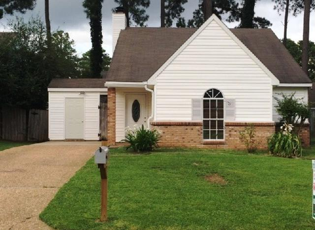 116 Hidden Crest Cv, Madison, MS 39110 (MLS #298668) :: RE/MAX Alliance