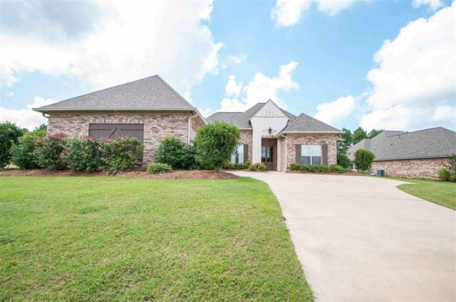 101 Charlton Cove Cir, Madison, MS 39110 (MLS #299363) :: RE/MAX Alliance