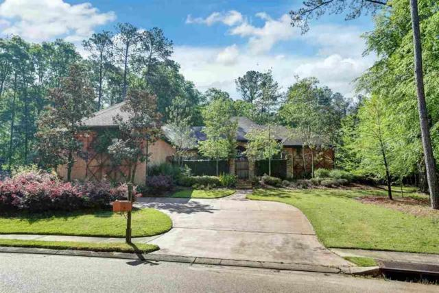349 Kingsbridge Rd, Madison, MS 39110 (MLS #299623) :: RE/MAX Alliance