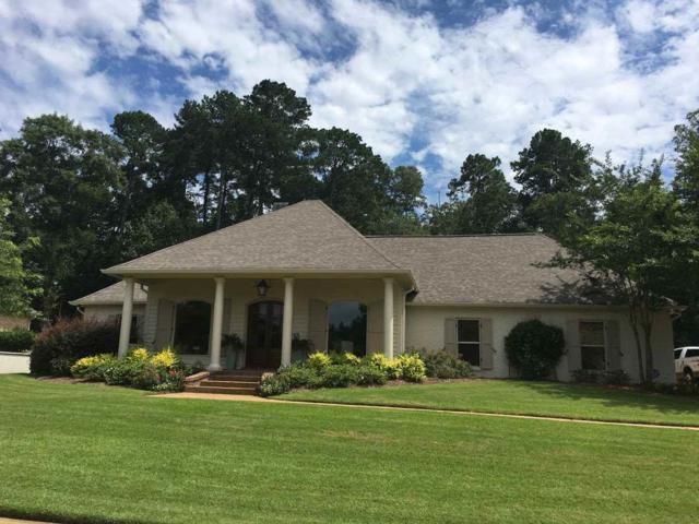 818 Beaumont Dr, Madison, MS 39110 (MLS #299753) :: RE/MAX Alliance