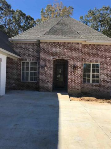 103 Nestling Cove, Madison, MS 39110 (MLS #299941) :: RE/MAX Alliance